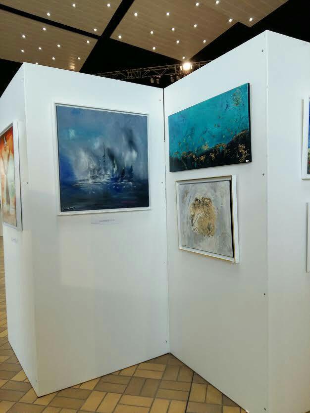 XXème Salon de Printemps de Peinture et Sculpture ...