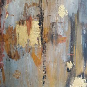 tableau de gauchepatte intitulé wall