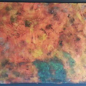 tableau de gauchepatte intitulé autumni