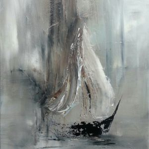 tableau de gauchepatte intitulé o'vent