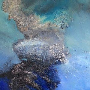 tableau de gauchepatte intitulé vu du ciel