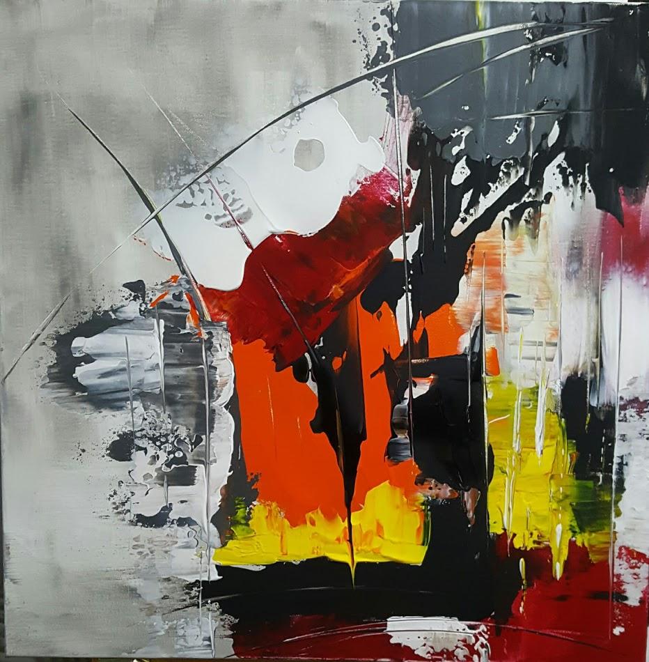 tableau de gauchepatte intitulé painting