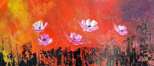 vol de roses
