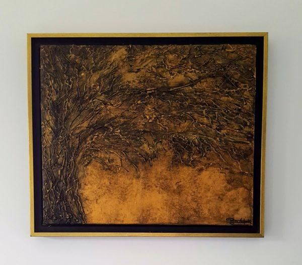 tree cuivre
