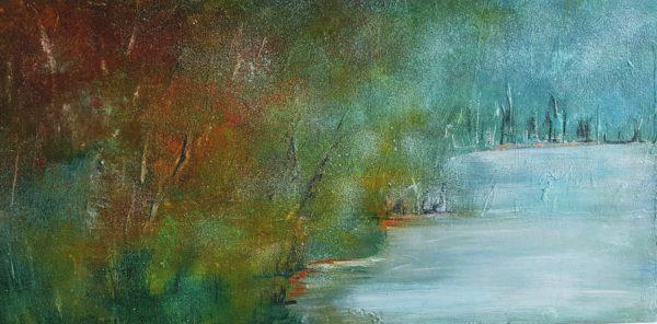 lac d'automne 1